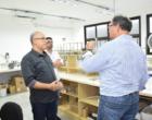 R$ 6 milhões para educação no Litoral através de Alceu Moreira e governo do Estado