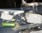 Adolescente é flagrado vendendo drogas em Mostardas