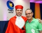 CNEC de Geração em Geração: Família Reis desde os anos 70 na CNEC Osório