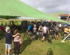 Desafio dos Ventos reúne ciclistas do RS e SC