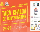 Capão da Canoa recebe a Taça Kpaloa de Bodyboarding