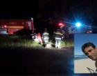 Homem morto em acidente em Osório havia perdido o pai nesta semana