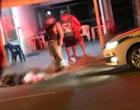 Homem é baleado com três tiros em via púbica de Capão da Canoa