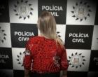 Mulher é presa dentro de agência bancária ao tentar dar golpe em Osório