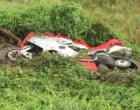 Casal que vinha para evento de moto em Tramandaí, morre em acidente