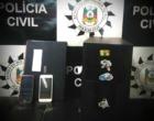 Capivari do Sul: adolescente é apreendido após ameaças em rede social