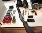 Preso um dos suspeitos de matar empresário no Litoral Norte