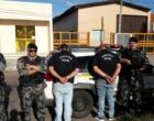 BM prende falsos policiais que tentavam dar golpes em Cidreira