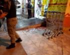 Dono de mercado é morto a tiros em Torres