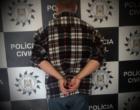 Profissional de saúde é preso, suspeito de estuprar pacientes no hospital de Osório