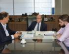 Alceu Moreira e Gabriel Souza garantem novos policiais militares para o litoral