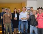 Através de Alceu Moreira, 734 kg de sementes são entregues a cebolicultores no RS