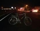 Veículo atinge bicicleta e mata ciclista em Osório