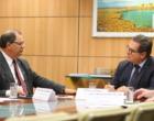A convite de Alceu Moreira, Ministro do Turismo virá ao Litoral apresentar programa