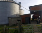 CREA-RS fiscaliza armazenadoras de produtos agrícolas no Litoral