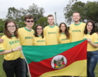 Estudantes de Osório apresentam pesquisas na maior feira de ciências pré-universitária do mundo