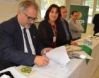 Poder Público de Osório oficializa entrega de terreno urbano para UERGS