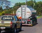 BM determina ação enérgica a comandos regionais contra bloqueio de estradas