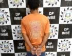 Homem é preso acusado de assaltar farmácia em Imbé