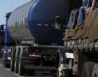 Grupos políticos estão bloqueando caminhões nas rodovias, diz ABCam
