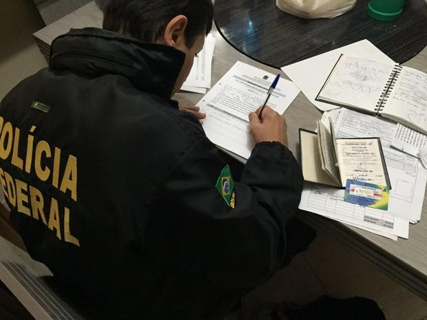 Resultado de imagem para policia federal fraude seguro desemprego
