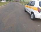 Perseguição a assaltante termina em acidente em Tramandaí