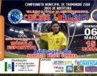 Tudo pronto para o início do 42° Campeonato de Futebol de Campo de Tramandaí
