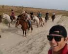 Rota Turística integra belezas de Balneário Pinhal e Cidreira