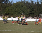 Real vence Farroupilha e se classifica para a próxima fase da Segundona