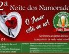 Restam poucas reservas para o Dia dos Namorados no Boteco Poko Bom em Osório