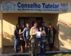 Alceu Moreira garante R$ 800 mil para os Conselhos Tutelares do Litoral Norte