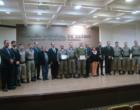 CRPO Litoral completa 20 anos e recebe homenagem da Câmara de Osório