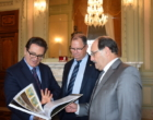 A pedido de Alceu Moreira, ministro do Turismo anuncia R$ 5 bi para Prodetur+Turismo