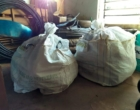 Encerrada campanha de recolhimento de embalagens de agrotóxicos em Osório