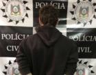 Prisões por tráfico e tentativa de homicídio ocorrem em B. Pinhal e São José do Norte