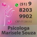 Marisele Psicologa 20/06/2018