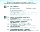 Semana Acadêmica Integrada acontece no Instituto Federal, campus Osório