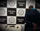 Homem é preso por tráfico de drogas em Osório