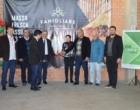 Inaugurada Indústria de Massas, Famigliare, em Osório