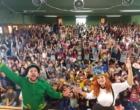 Escolas públicas de Terra de Areia recebem teatro pedagógico