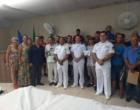 Marinha do Brasil forma pescadores profissionais no Litoral Gaúcho