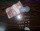 Jovem de 16 anos é flagrado com drogas após briga generalizada em clube de Osório