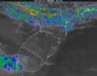 Marinha do Brasil emite alerta para vento forte e mar agitado
