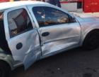 Casal fica ferido em acidente de trânsito em Osório