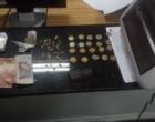 Homem é preso por tráfico de drogas após denúncia em Osório