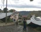 Defesa Civil do RS monitora efeitos de temporais e socorre municípios