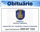 Obituário: Vanderlei Dias, Maria Lourdes da Silva, Severiana Fagundes da Silva