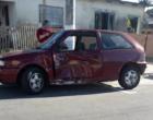 Colisão entre carro e moto deixa dois feridos em Osório