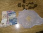 BM prende passageiros de aplicativo com drogas em Osório