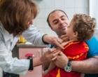 Secretaria de Saúde reforça cuidados contra o sarampo no RS
